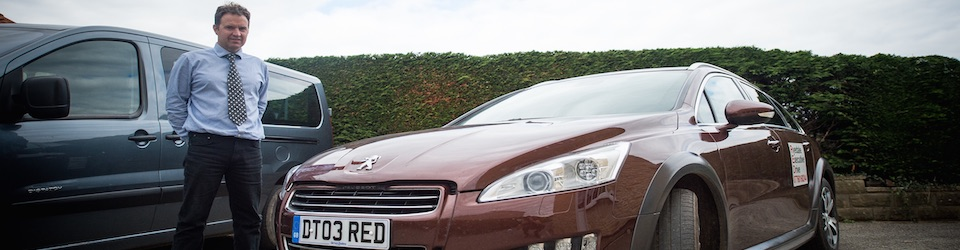 Ryedale Executive Drive – 077601 60244